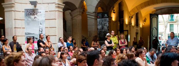 OjodePez Barcelona Meeting
