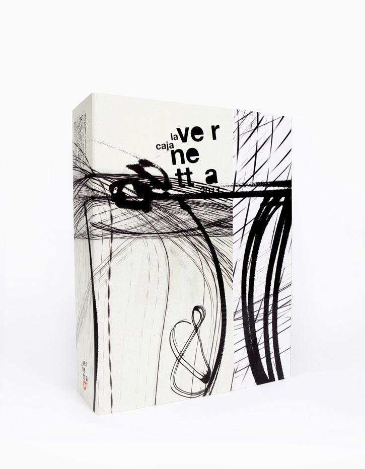 CajaVernetta La caja Vernetta: creatividad en estado puro