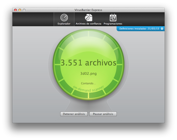 ¿Tengo que tener un antivirus para Mac?