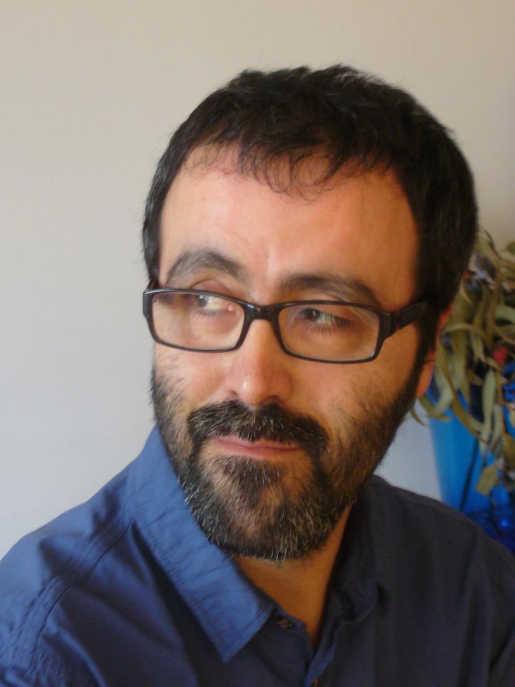 CarlesPorta725 Carles Porta: «Los festivales son para las ciudades medianas, las ciudades grandes se lo comen todo»