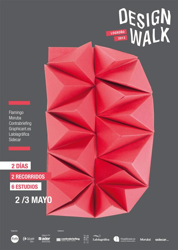 Design Walk Logroño