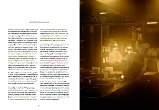 El Celler de Can Roca, libro de Bisdixit