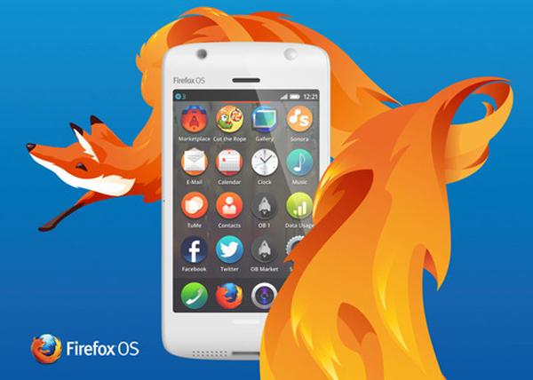 identidad Firefox OS de Wolff Ollins