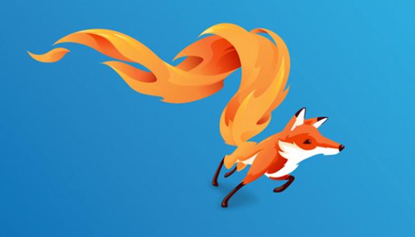 Firefox OS, marca