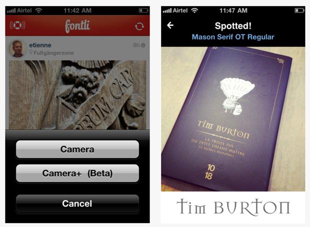 La red social para 'tipópatas' se llama Fontli