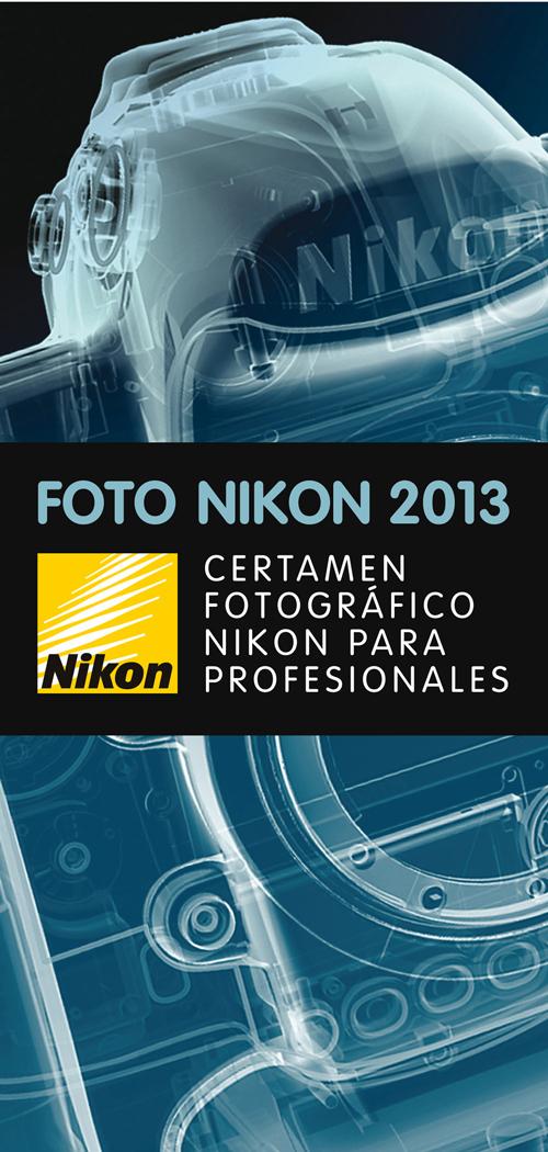 Foto Nikon 2013