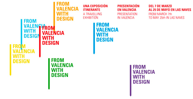 From Valencia with Design