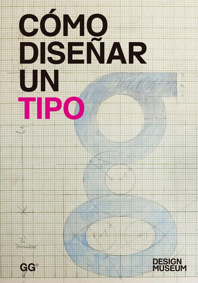 Tipografia - Magazine cover