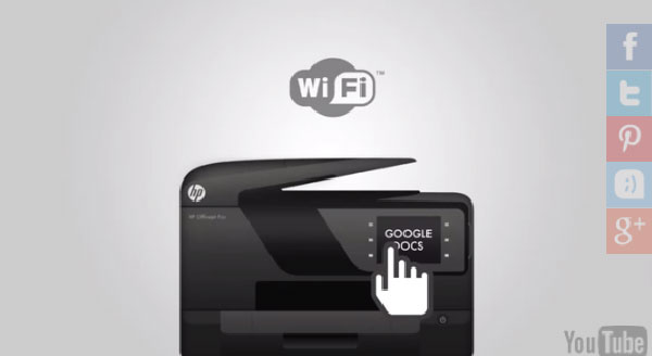 HP Officejet Pro: interesante alternativa a las impresoras láser de calidad