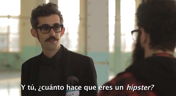 Hipster, Primavera Sound