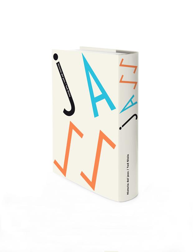 Historia del Jazz 02 Ganadores TDC 59, lo mejor del diseño tipográfico mundial