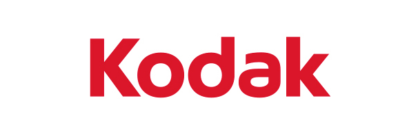 Kodak, logo actual