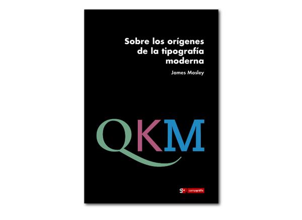 Lecturas de verano, James Mosley