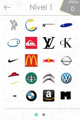 Logos Quiz Cuantas Marcas Eres Capaz De Conocer