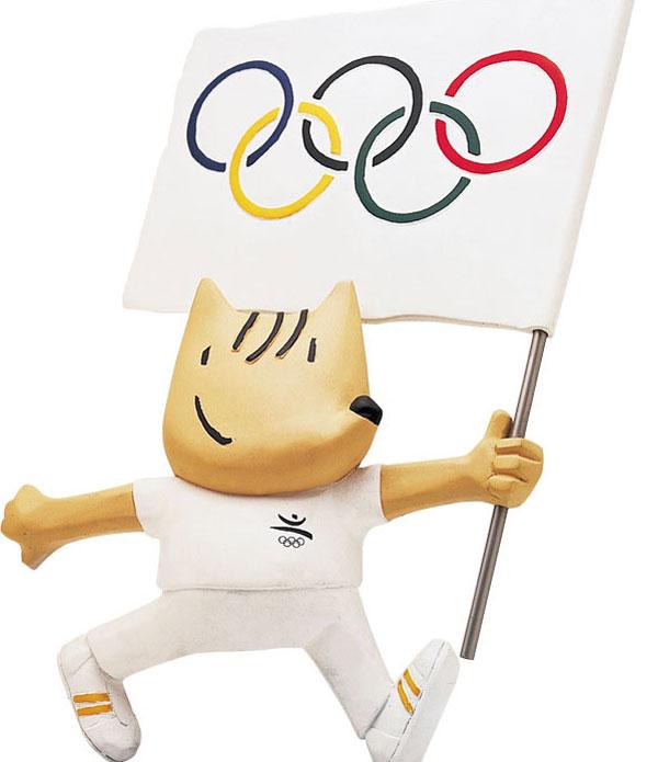 Juegos Olimpicos De Rio 2016 Un Analisis De Las Mascotas Olimpicas