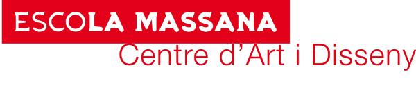 Logo Escola Massana