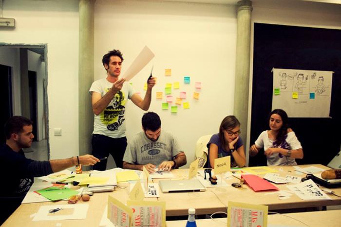 MrMarcel 05 Moldeando el diseñador del futuro