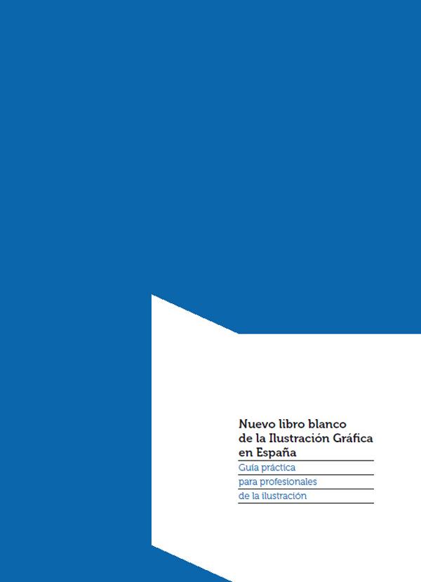 Nuevo Libro Blanco de la Ilustración Española