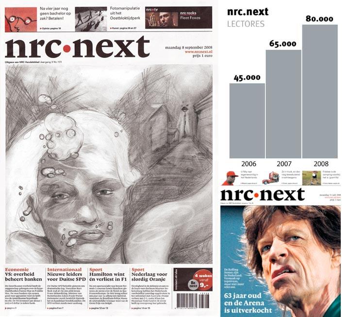 NRCNEXT