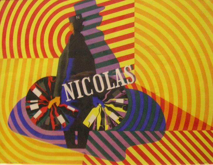 Nicolas Cassandre1 Cuando la vanguardia se encontró con el diseño