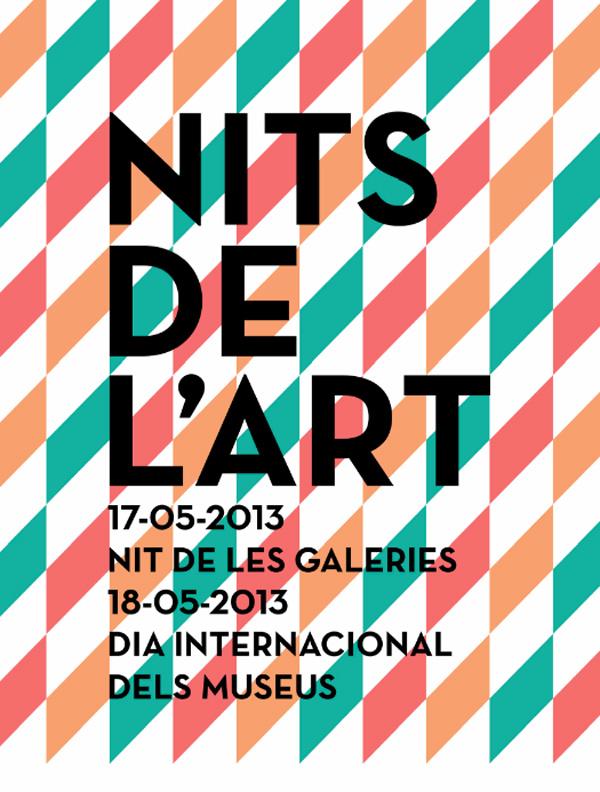 Nit de l'Art 2013 Valencia