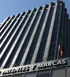 Spanish day d a nacional de la marca y dise o comunitarios - Oficina patentes y marcas ...