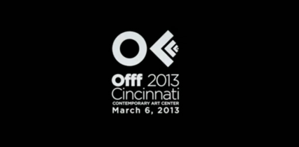 OFFF Cincinnati 2013