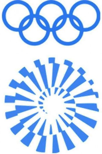 Olimpiadas Munich 16 1972 La historia de las Olimpiadas contadas gráficamente (2ª parte)