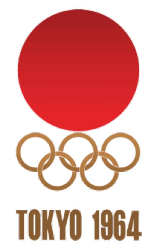 Olimpiadas 14 Tokio La historia de las Olimpiadas contadas gráficamente (2ª parte)