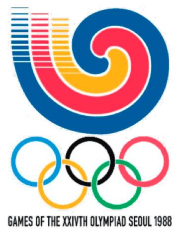 Olimpiadas 19 Seul La historia de las Olimpiadas contadas gráficamente (2ª parte)