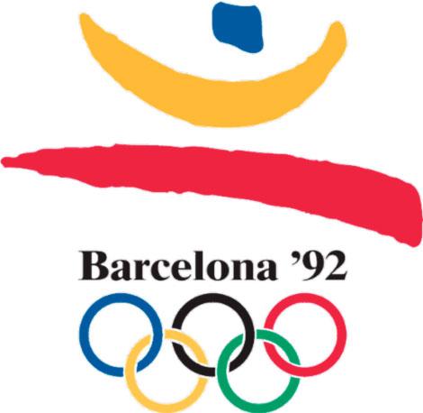 Olimpiadas 20 BCN La historia de las Olimpiadas contadas gráficamente (2ª parte)
