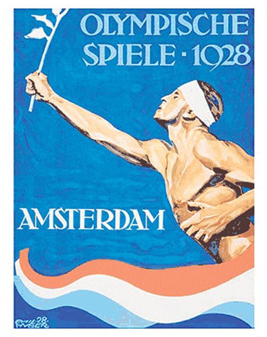 La Historia De Las Olimpiadas Contada Graficamente 1ª Parte