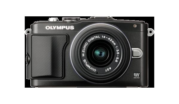 Olympus-PEN-Lite-EPL5