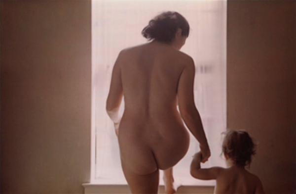Él, ella, ello, exposición de Edward Weston y Harry Callahan en PHE13
