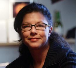 Pati Núñez, diseñadora Premio Nacional de Diseño