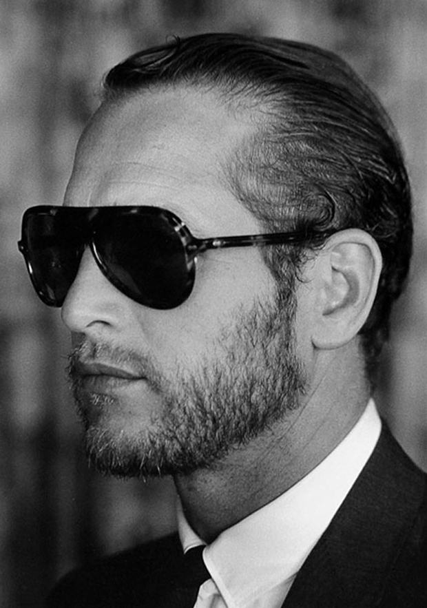 Enrique Meneses, Paul Newman