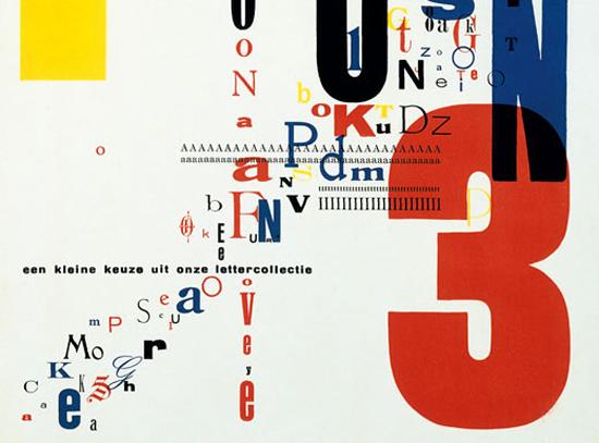 Piet Zwart Cuando la vanguardia se encontró con el diseño