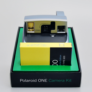 Polaroid Kit
