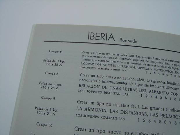 Póliza Iberia