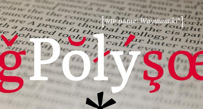 Poly 670 10 fuentes molonas en descarga gratuita