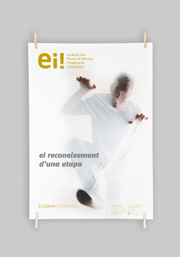 Premios Ei! Los primeros premios de diseño que salen del huevo