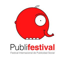 Publifestival, logo