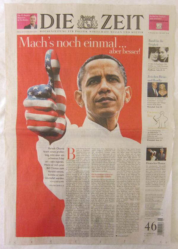 SND 02 Los 5 periódicos mejor diseñados del mundo en 2012 según SND