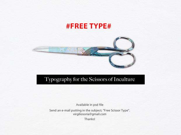 Scissors Type Free