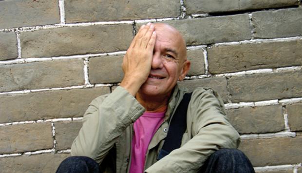 Mario Eskenazi en Serifalaris 2013