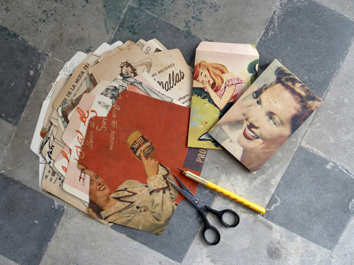 Heroine Paper Goods, de Susi Martínez, inaugura 'Piezas de Autor'