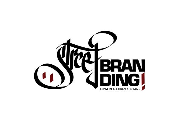Streetbranding