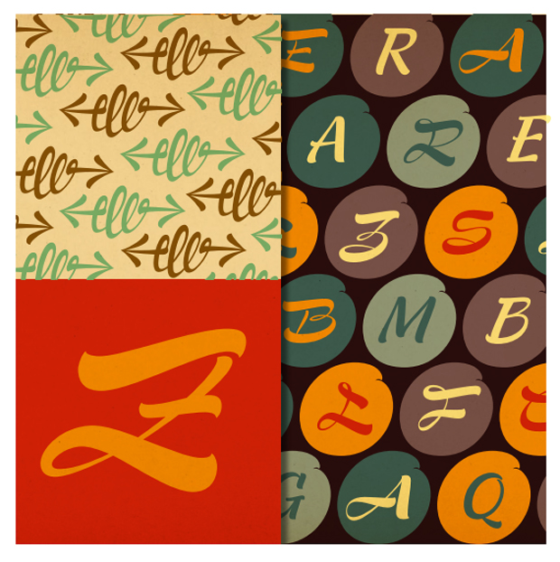 I♥design - Magazine cover