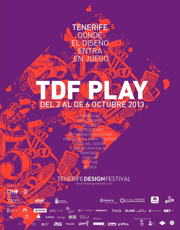 TDF 2013, Play