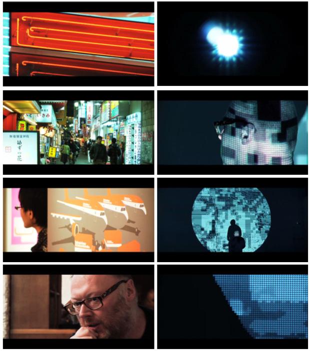 The Designers Republic, frames